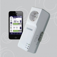 New products: GSM control system ADAX SET