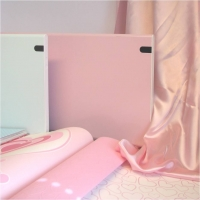 New products: Pink and light blue colors NEO heaters