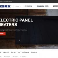 Renewed website www.adax.lt