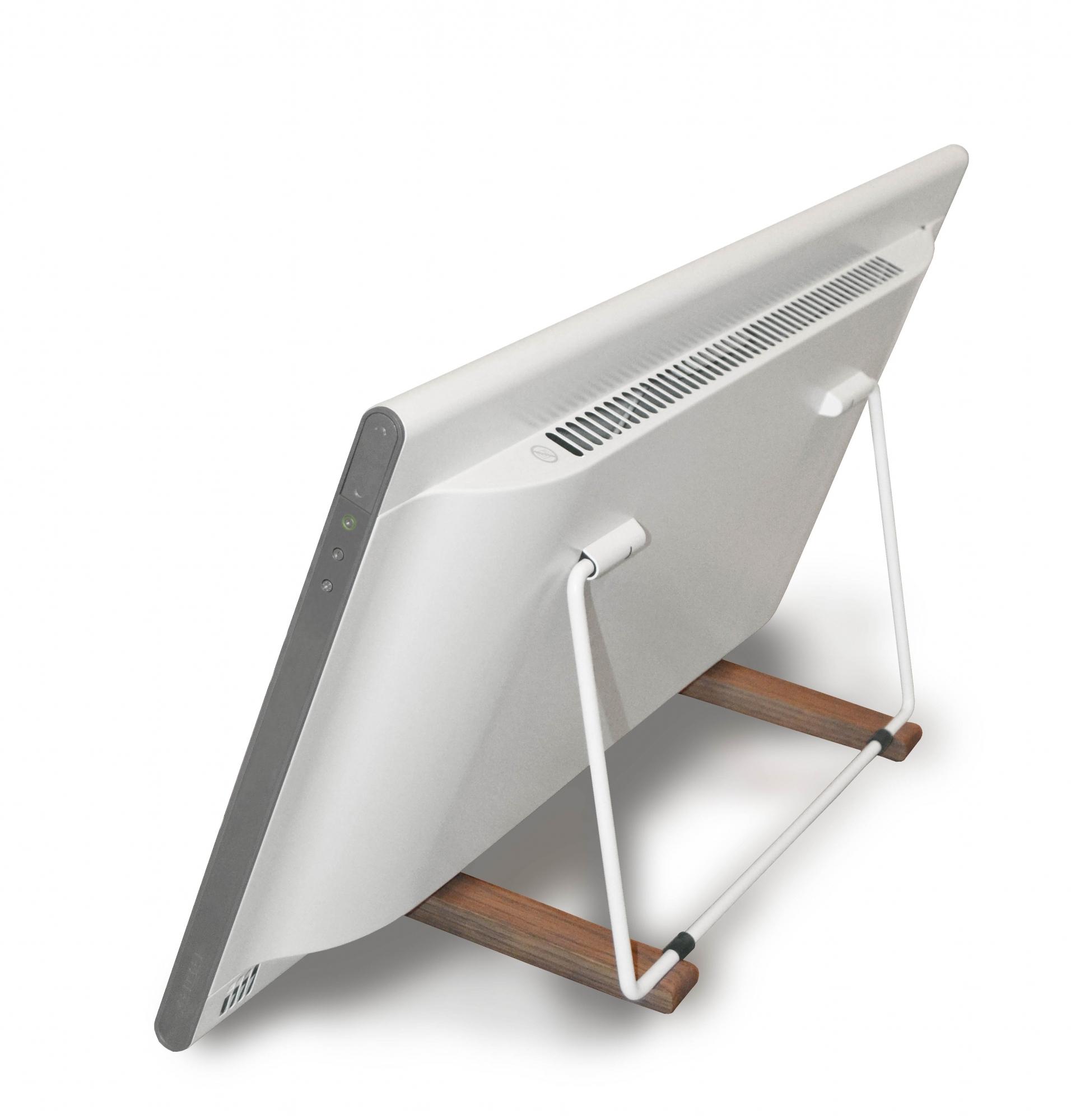 Panel Heater Adax Neo Np2 12 Kdt White Adax