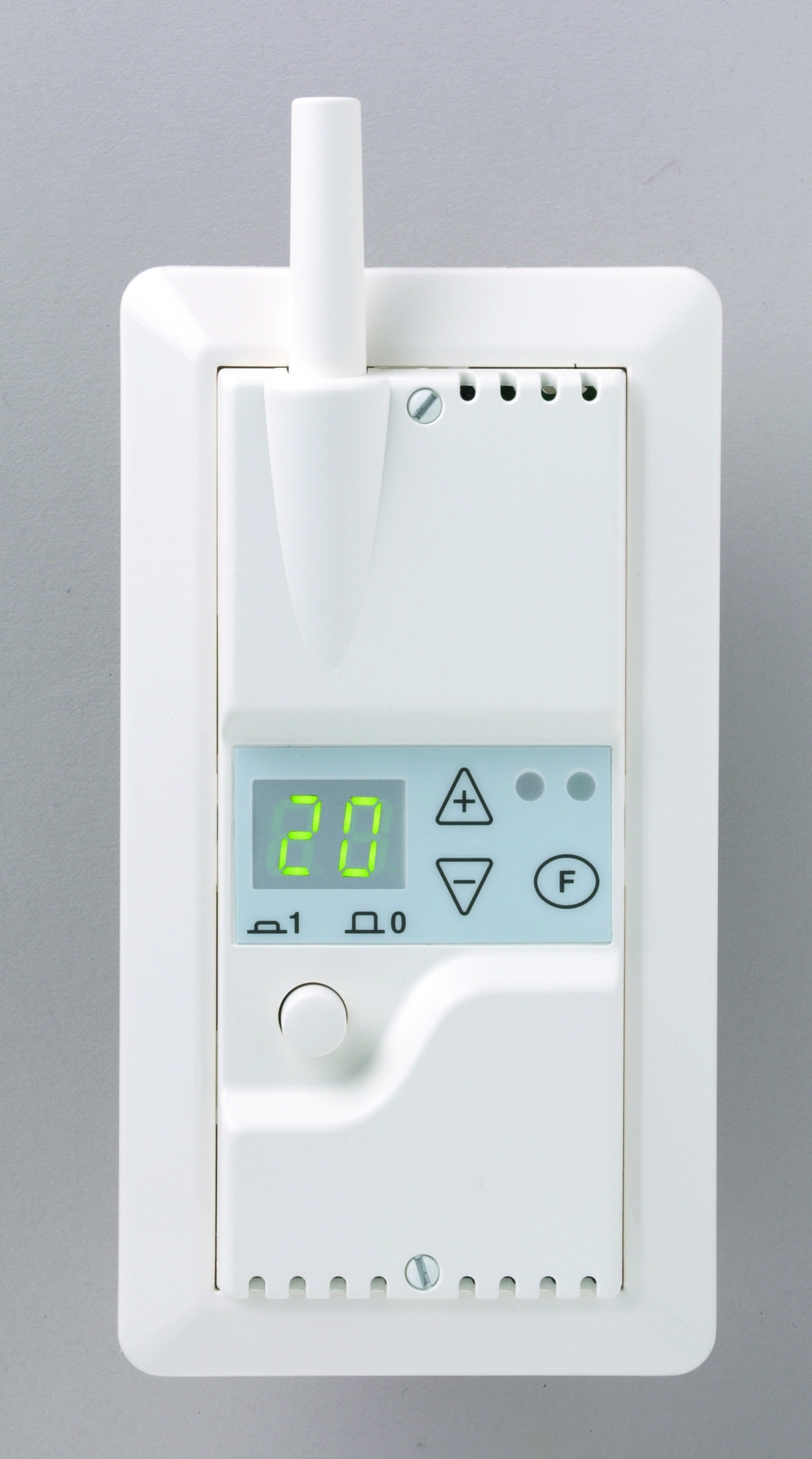 Electric Under Floor Heating Thermostat