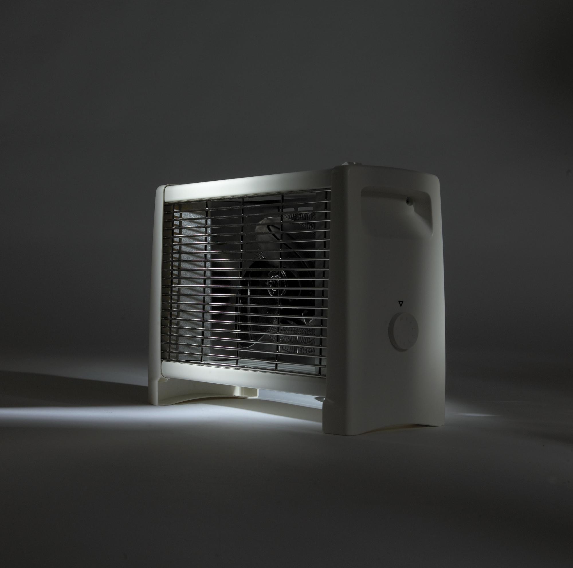 Fan Heater Vv9 T Adax