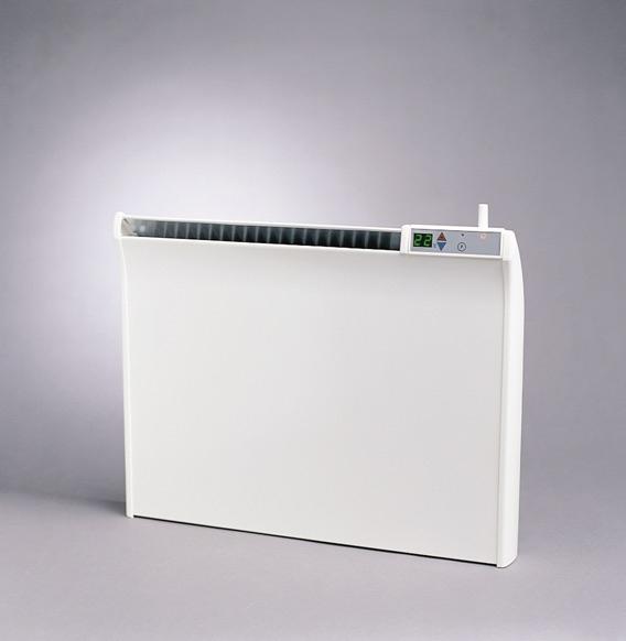 Panel Heater Glamox Heating Tpa 06 Adax