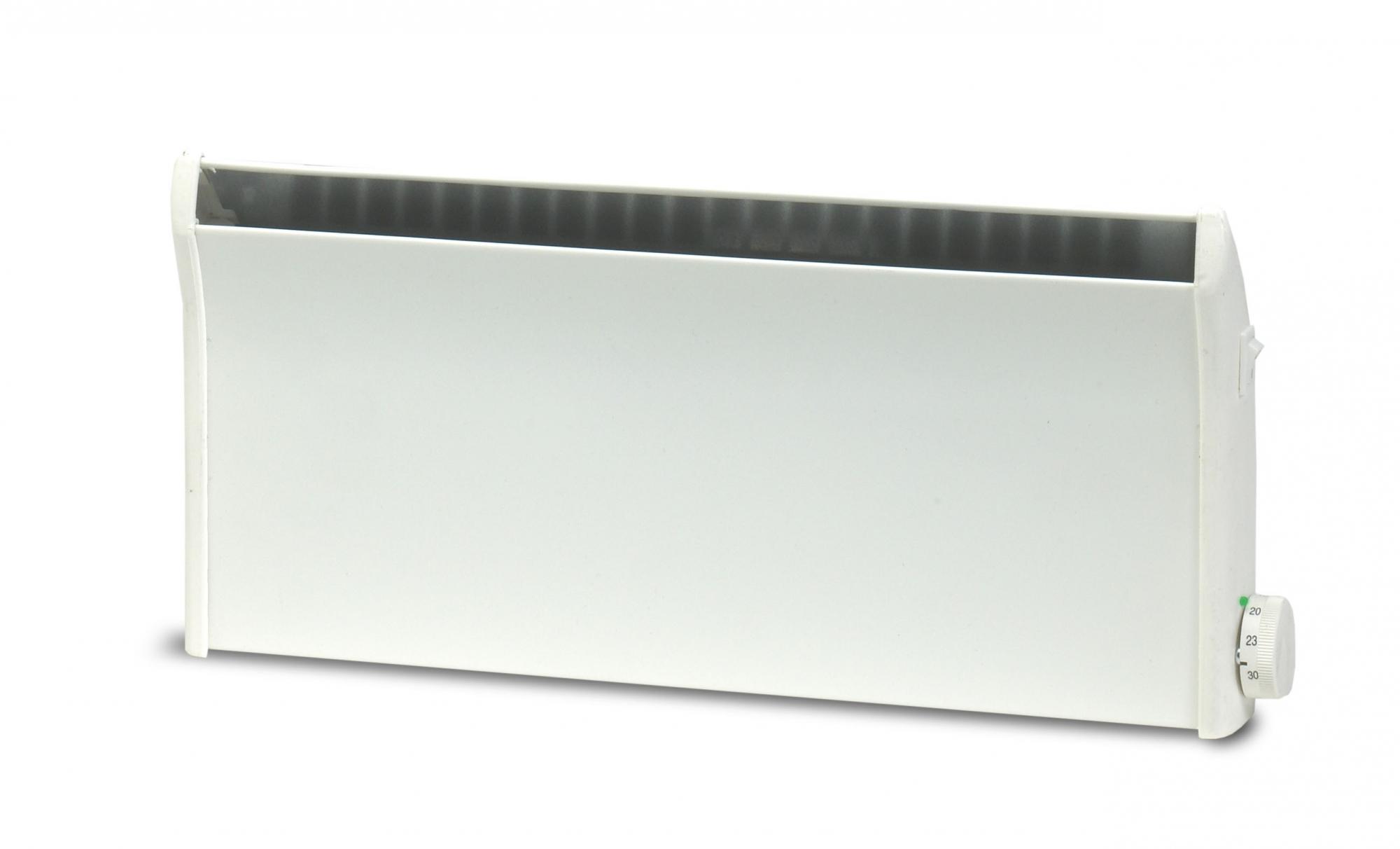 Adax panelovn termostat bruksanvisning