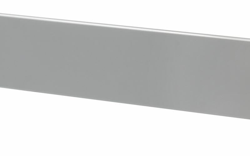 Panel heater ADAX NEO NL08 KDT Silver