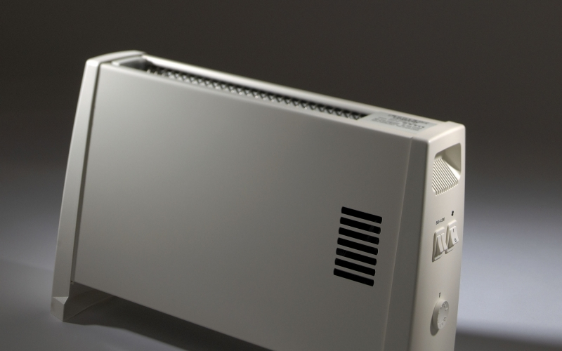 Portable heater VG5 20 T
