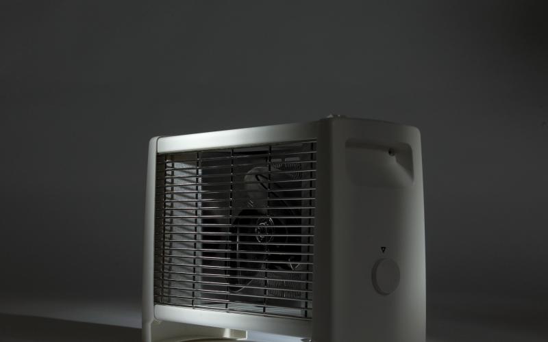Fan heater VV9 T