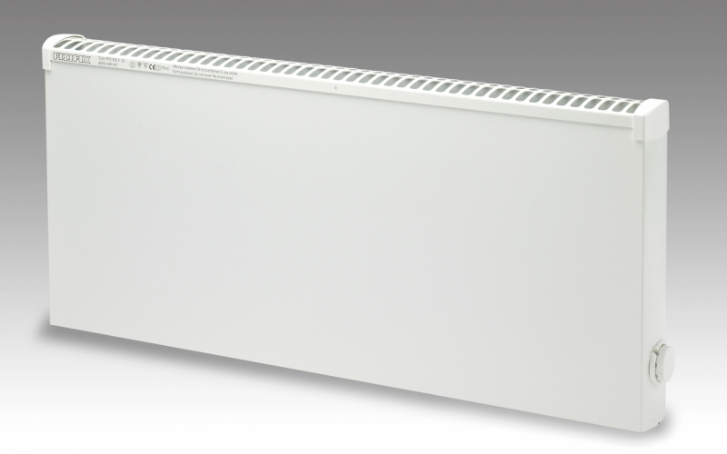 Splash-proof heater ADAX VPS1008 KEM