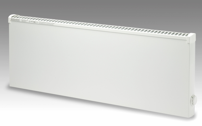 Splash-proof heater ADAX VPS1010 EM