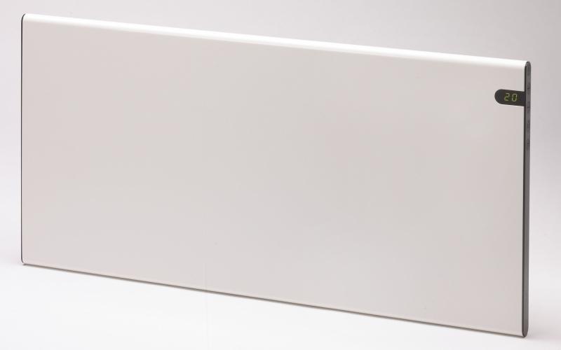 Panel heater GLAMOX heating H30 H10 KDT White