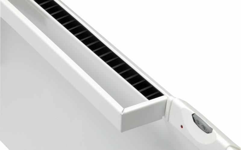 Panel heater GLAMOX heating TPA 12