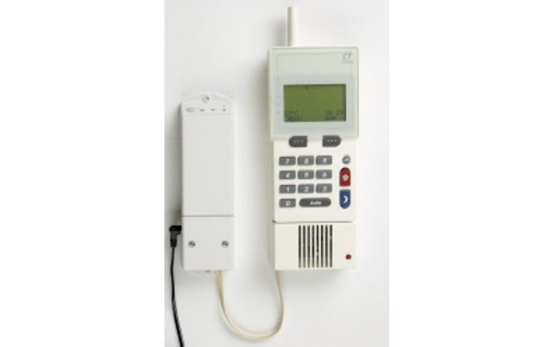 Zonal heat control system GLAMOX heating Harmony