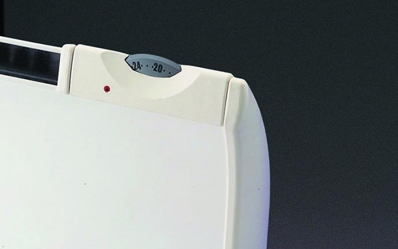 Thermostats GLAMOX heating