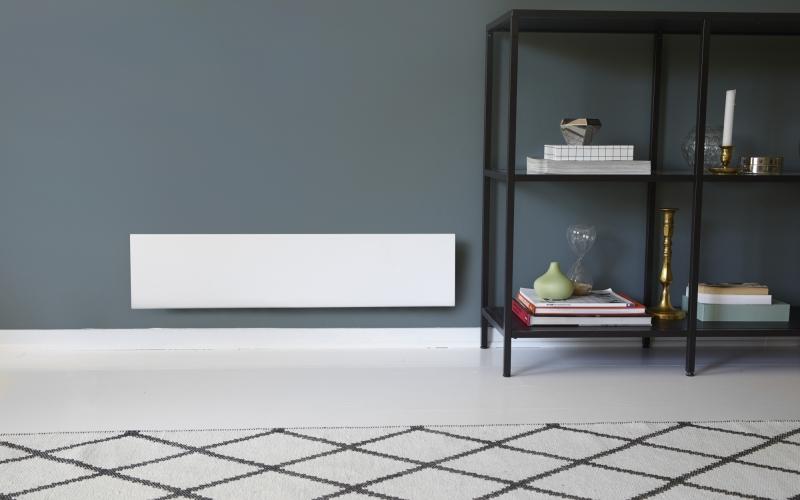 Panel heater ADAX NEO L06 KWT White