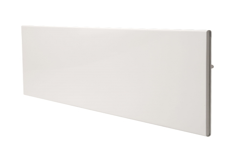 Panel heater H40 H06 WT White