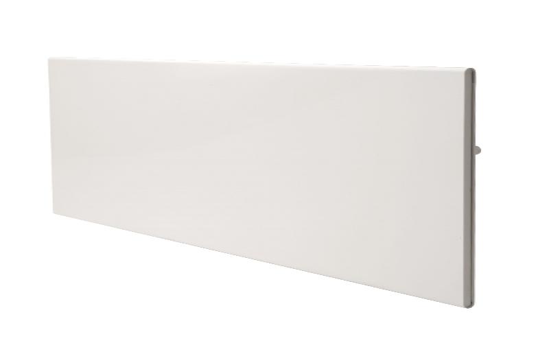Panel heater H40 H08 WT White